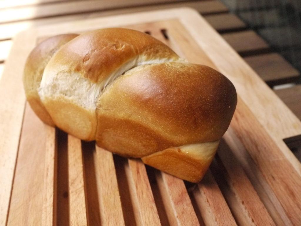 2色食パン