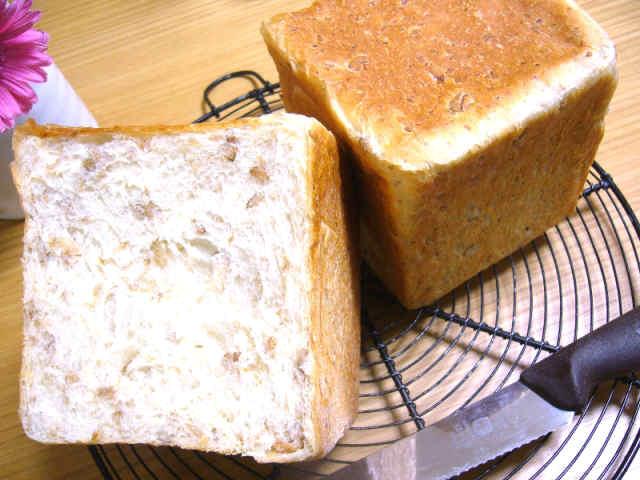 ライフレーク食パン